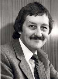 Peter Wheeler 1981