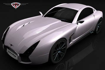 Proposed TVR Typhoon